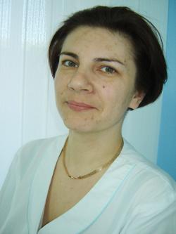 Шишкина Ирина Евгеньевна