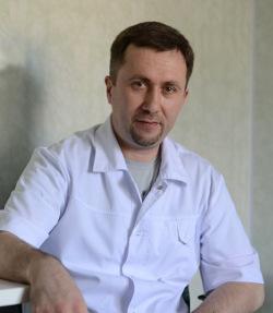 Соколов Дмитрий Александрович