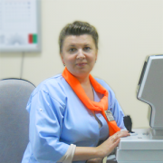 Лукашева Каролина Леонидовна