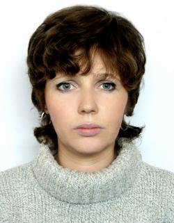 Ключко Наталья Александровна