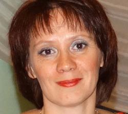 Нейман Ольга Валерьевна