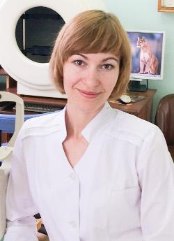 Ковальчук Вера Геннадьевна