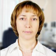 Солянникова Ольга Владимировна