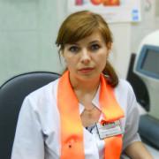 Кузьмина Ирина Сергеевна