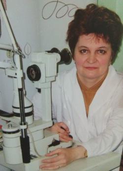 Павлова Татьяна Степановна