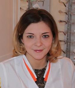 Полякова Тамара Александровна