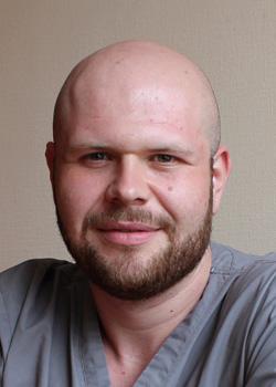 Шишменцев Николай Борисович