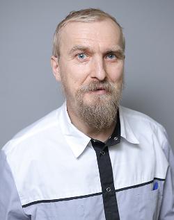 Чаркин Павел Леонидович