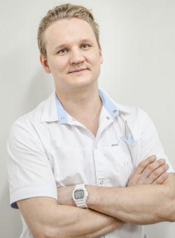 Дорофеев Дмитрий Александрович
