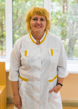 Шабунина Елена Владимировна