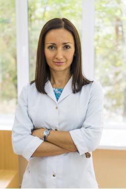 Визе Елена Игоревна