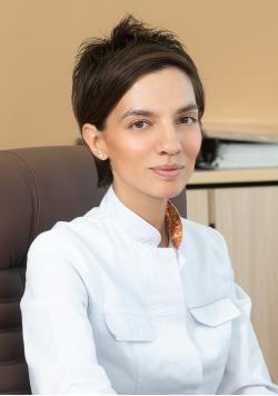 Колядич Мария Ильинична