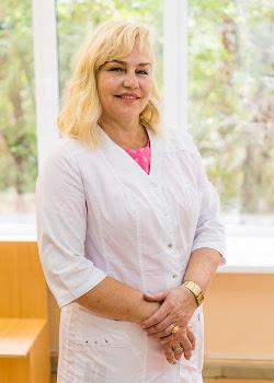 Рябова Лиана Валентиновна