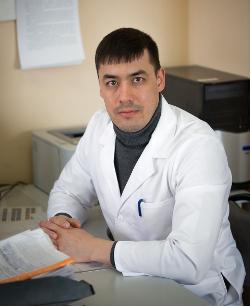 Худяков Илья Александрович