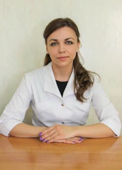 Лыкова Елена Вячеславовна