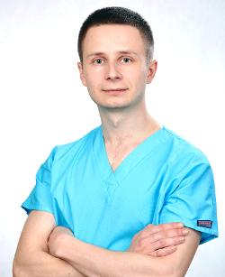 Федосов Прохор Сергеевич