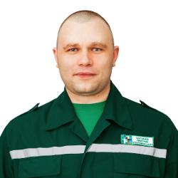 Карпачев Дмитрий Владимирович