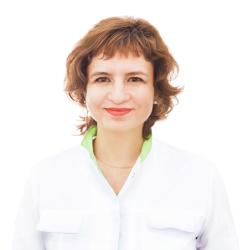 Долгушина Анастасия Ильинична