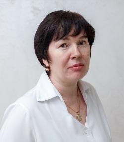 Паглазова Татьяна Михайловна