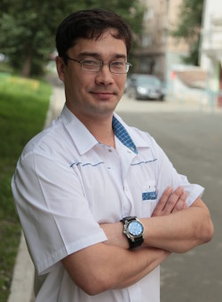 Нуриев Тимур Ленарович