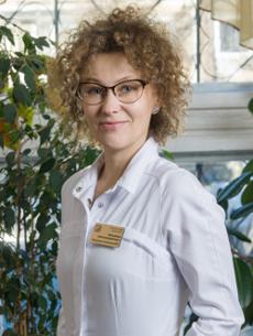Пильникова Елена Владимировна