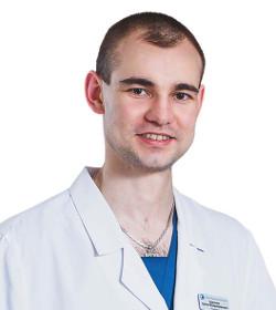 Доронин Артем Владимирович