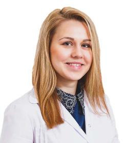 Косарева Дарья Дмитриевна