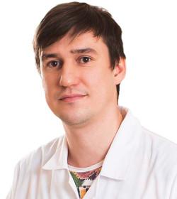 Родин Андрей Анатольевич