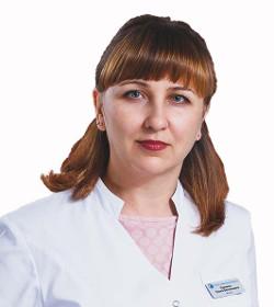 Сурнина Елена Евгеньевна