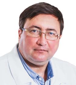 Кинзерский Александр Юрьевич