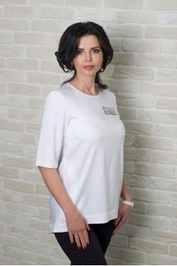 Троянова Александра Владимировна