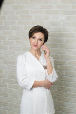 Черкасова Юлия Владимировна