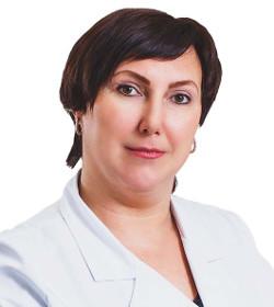 Увачева Анна Анатольевна