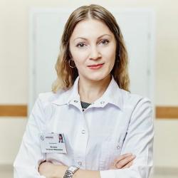 Юскина Наталья Ивановна