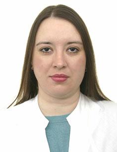 Базурова Эвелина Игоревна