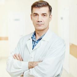 Тимофеенко Сергей Борисович