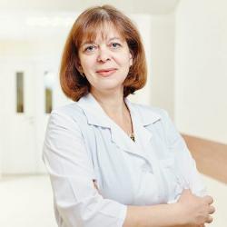 Долгина Елена Тимофеевна