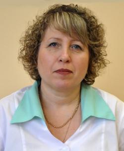 Киндеева Алена Владимировна