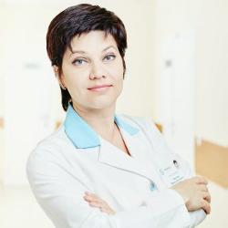 Чмутова Ирина Николаевна