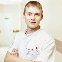 Гречухин Александр Владимирович
