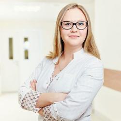 Мирошина Ксения Андреевна