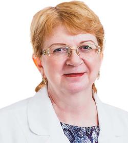 Кинзерская Марина Леонидовна