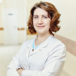 Гринина Капиталина Анатольевна