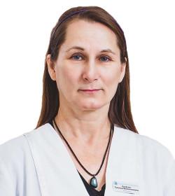 Графова Татьяна Валентиновна