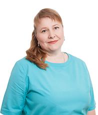 Курегова Наталья Николаевна