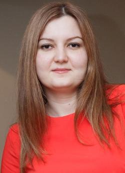 Манаева Надежда Ивановна