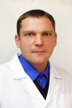 Агеев Юрий Иванович