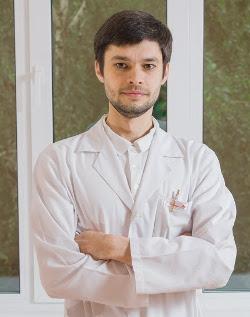 Баев Семен Александрович