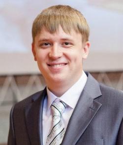 Шафеев Евгений Вячеславович