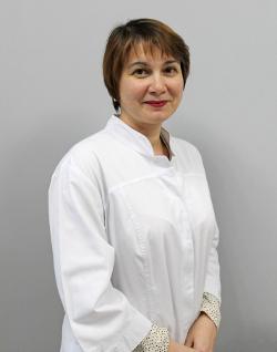 Кошеварова Анна Рудольфовна
